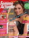 Magazine Femme Actuelle gratuit