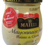 Mayonnaise Maille remboursé