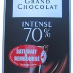 Chocolat Nestle satisfait ou remboursé !