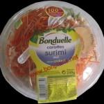 Salade Bonduelle 100% remboursé