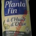Planta Fin à l'huile d'olive satisfait ET remboursé