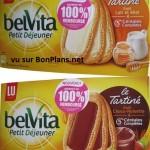 Lu Belvita satisfait ou remboursé